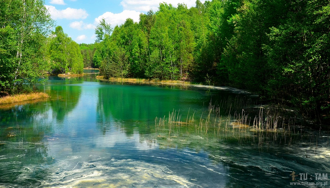 Geopark Łęknica