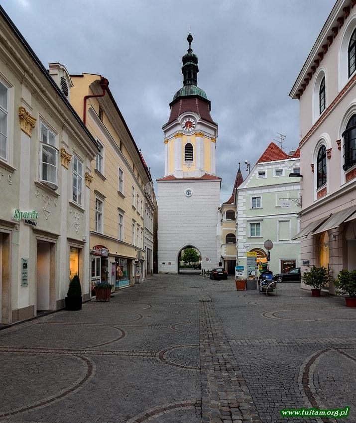 Krems - Steiner Tor