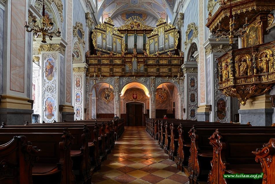 Gottweik Kościół