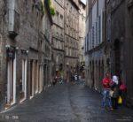 SIENA - old town
