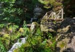 Reszowskie wodospady, Resovskie wodopady