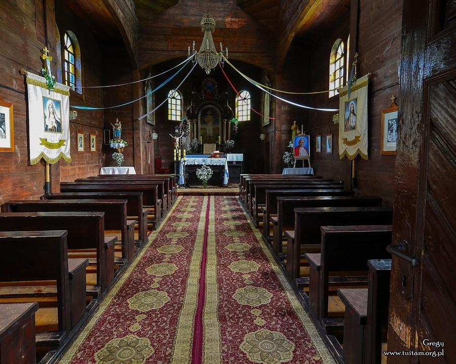 Chmiel cerkiew
