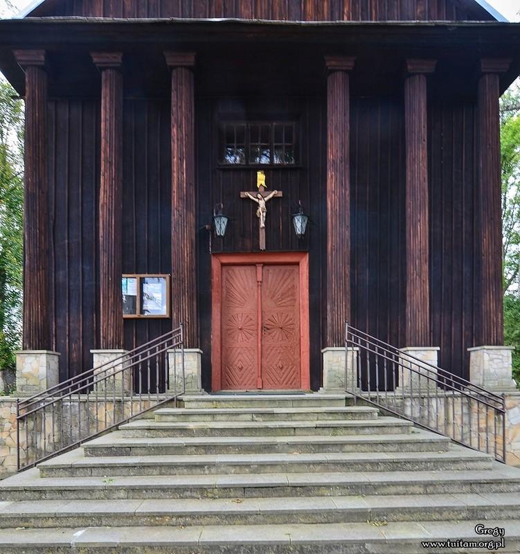 Bieszczadzkie cerkwie