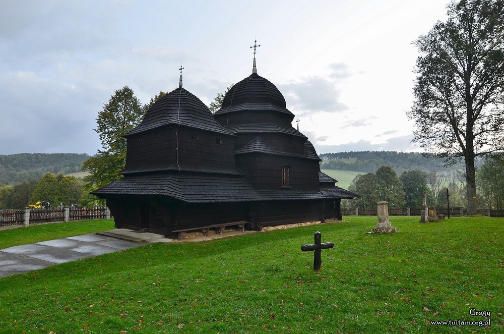 Równia cerkiew