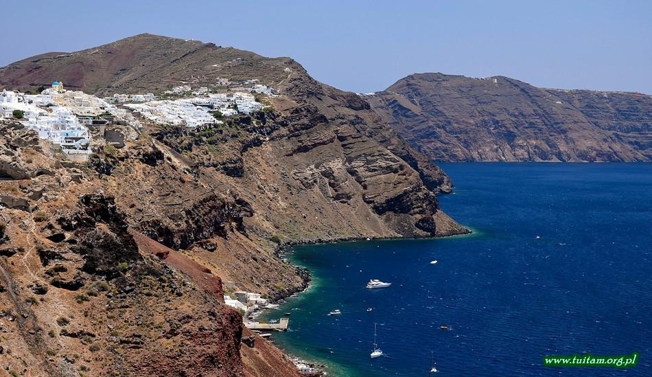 Thera Santorini