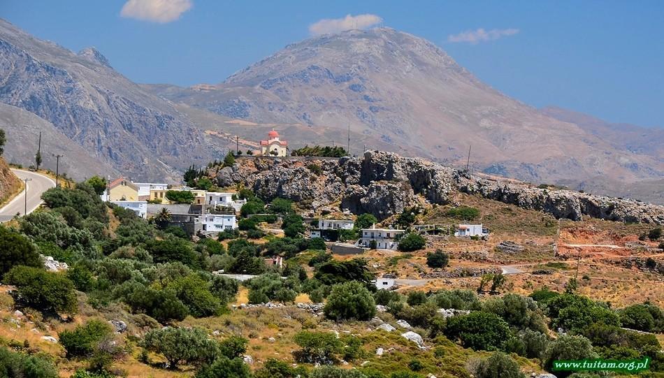 Kreta co warto zobaczyć