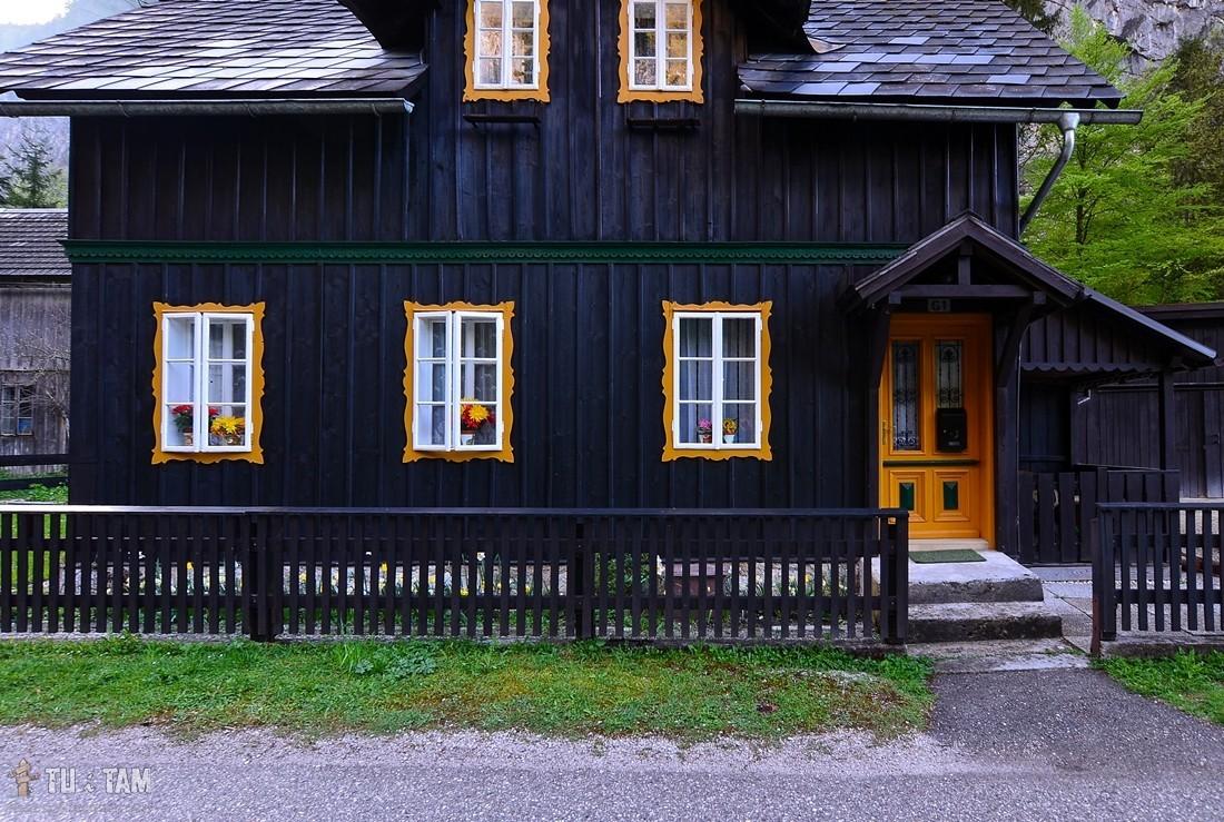 Hallstatt - Lahn