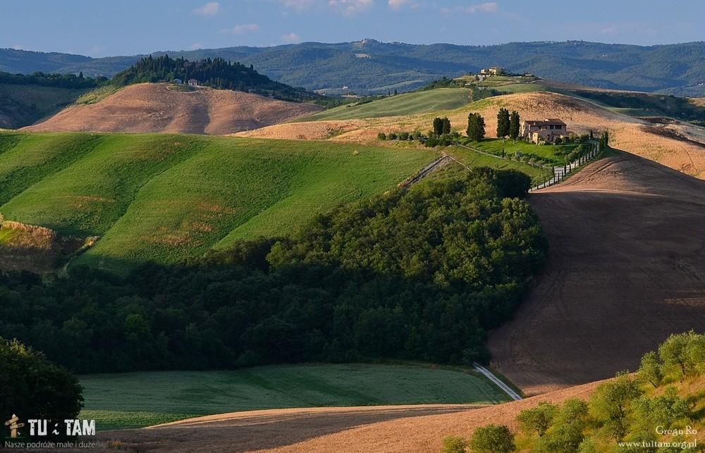 Toskania, Toscana