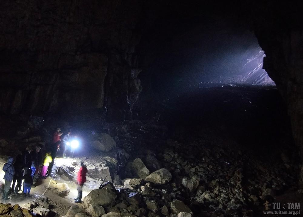 Krizna Jaskinia