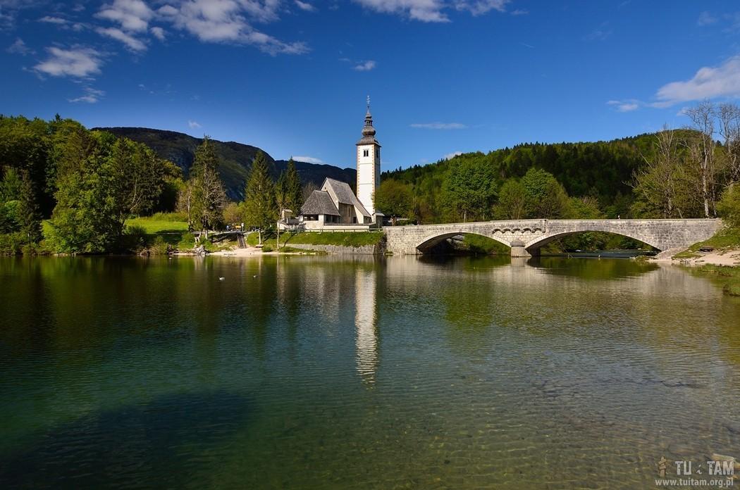Rybcev Laz Słowenia