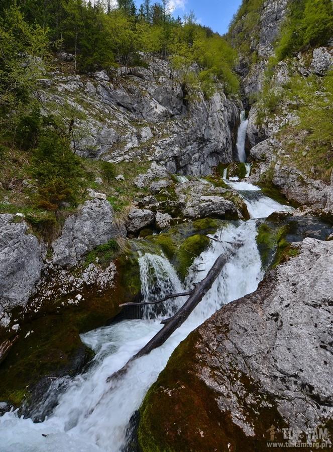 Soca Słowenia