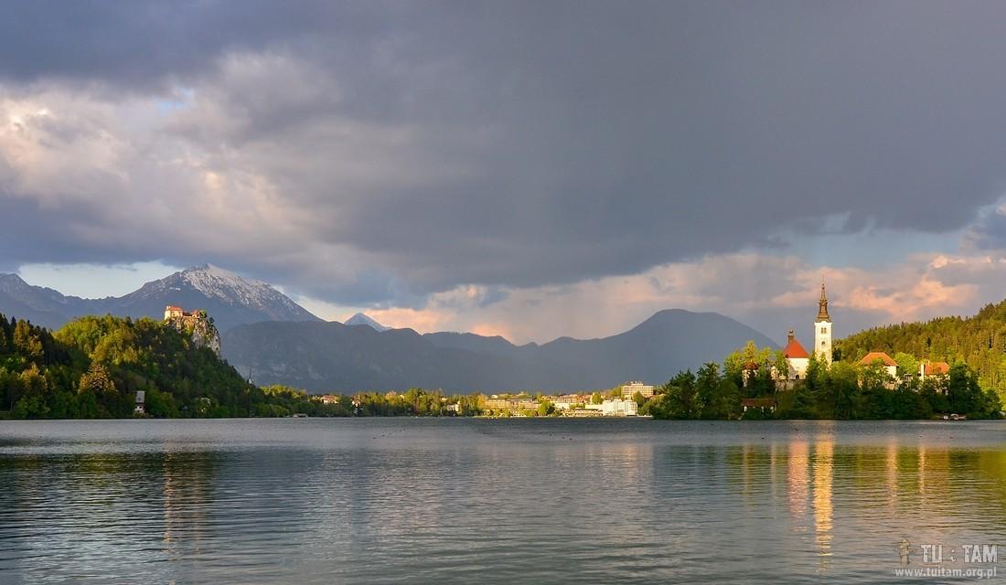 Bled Słowenia