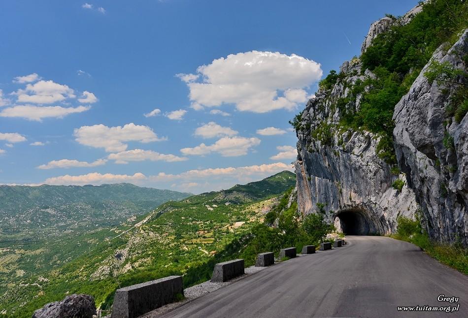 Czarnogóra atrakcje turystyczne