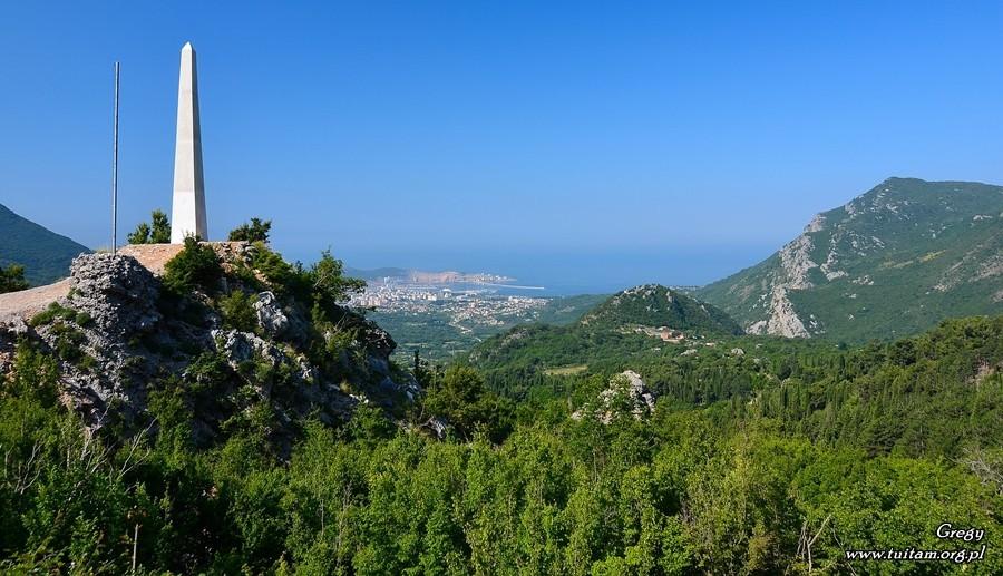 Czarnogóra Vipazar
