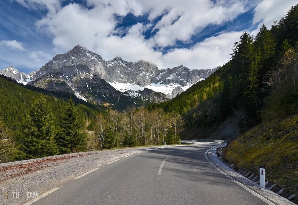 Austria najpiękniejsze miejsca