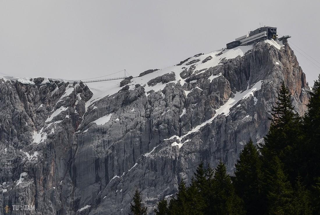 Hoher Dachstein