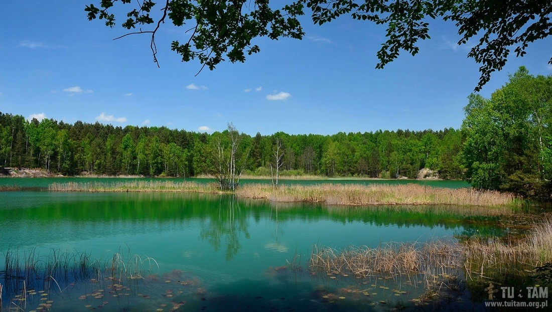 Geopark Łęknica,