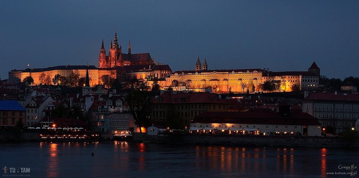 Hradczany, Praga