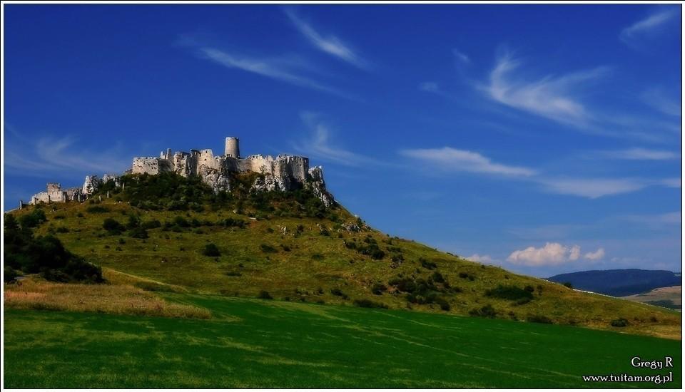 Spisski hrad