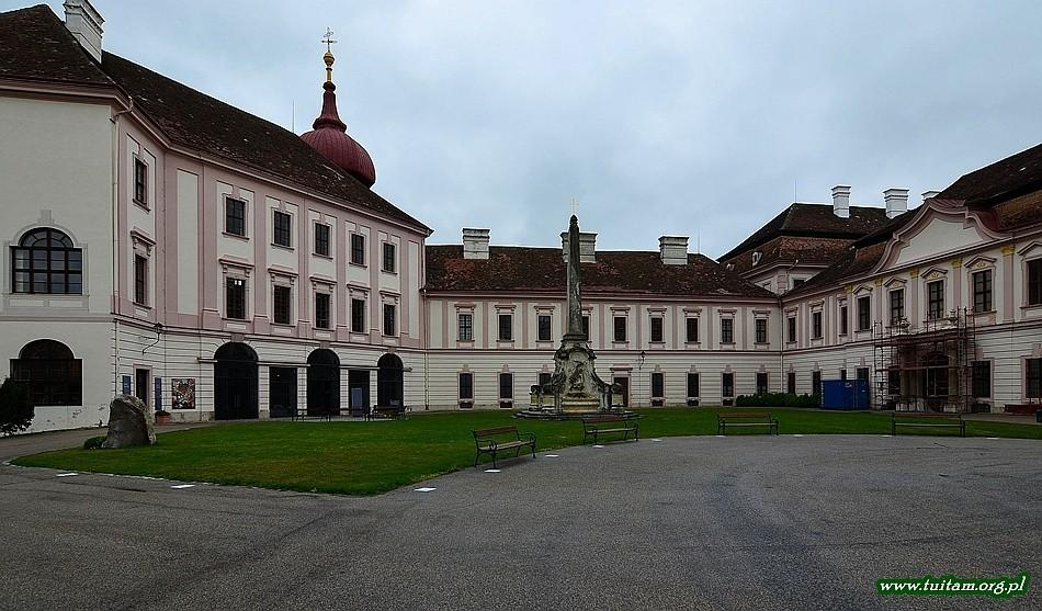 Klasztor Göttweig