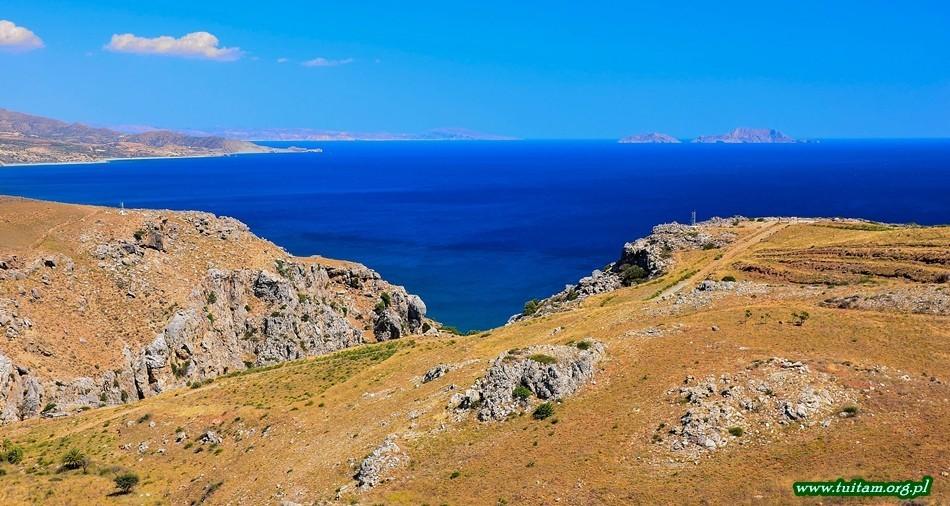 Kreta najciekawsze miejsca