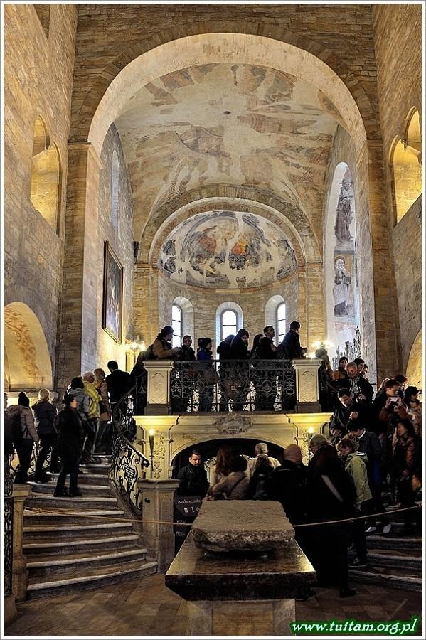 Praga Bazylika Św. Jerzego