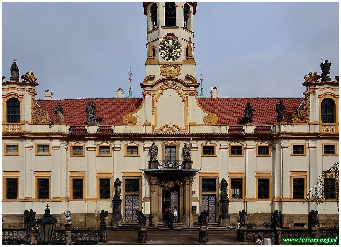 Praga Loreta