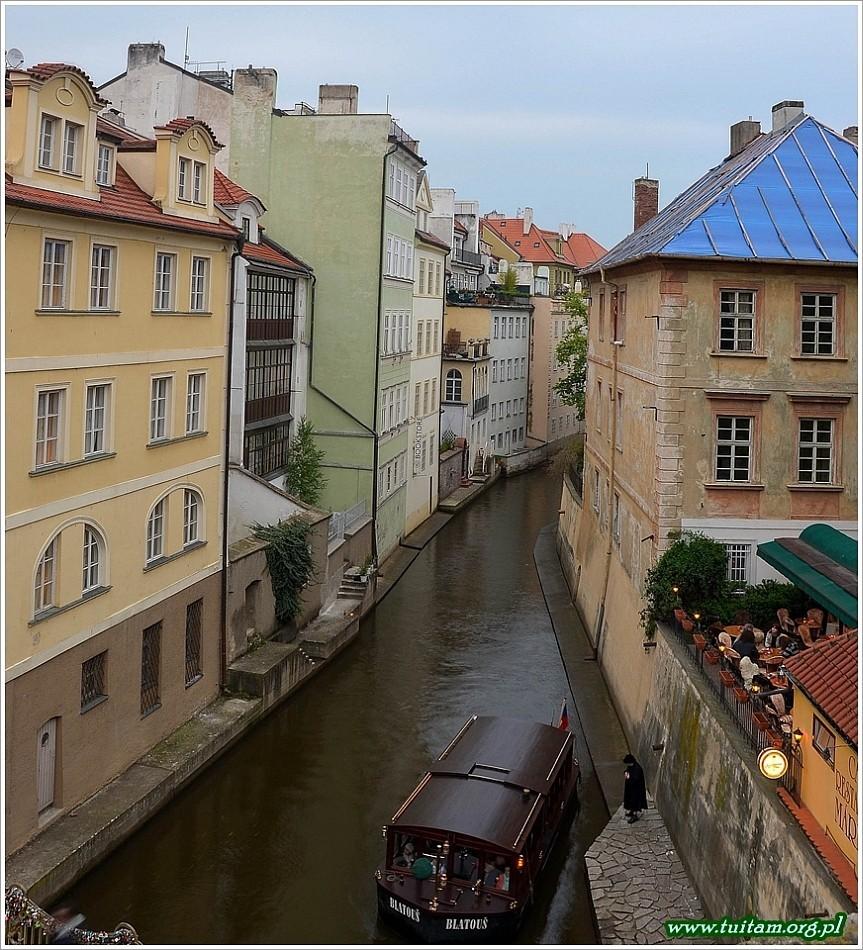 Praga Kampa