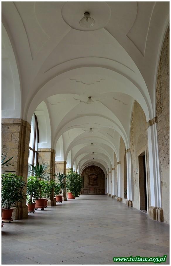 Klasztor na Strachovie