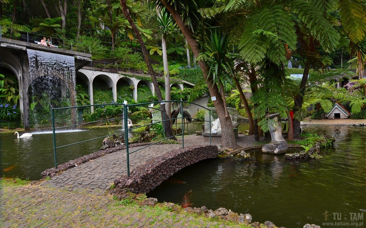 Monte Palace, Funchal