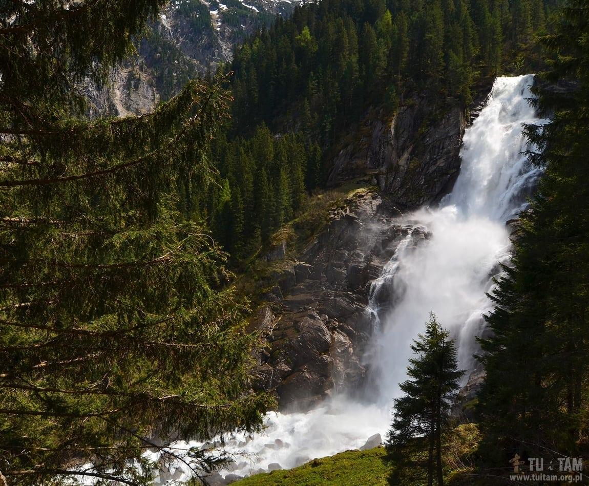 KRIMML Austria