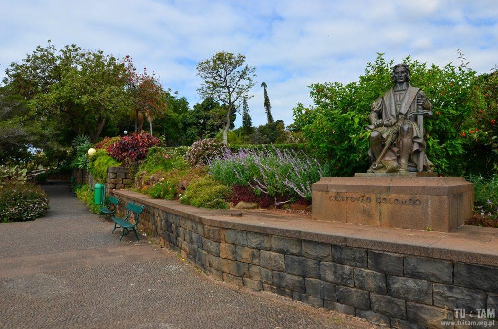 Funchal Santa Catarina Park