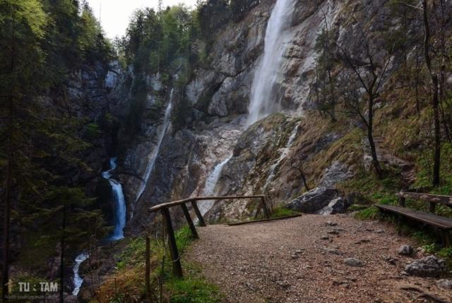 Waldachstrun Lahn