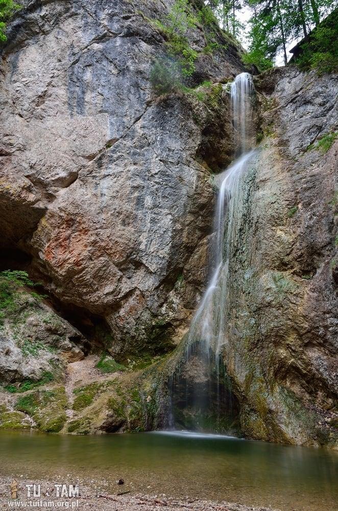 Plötz Wasserfall