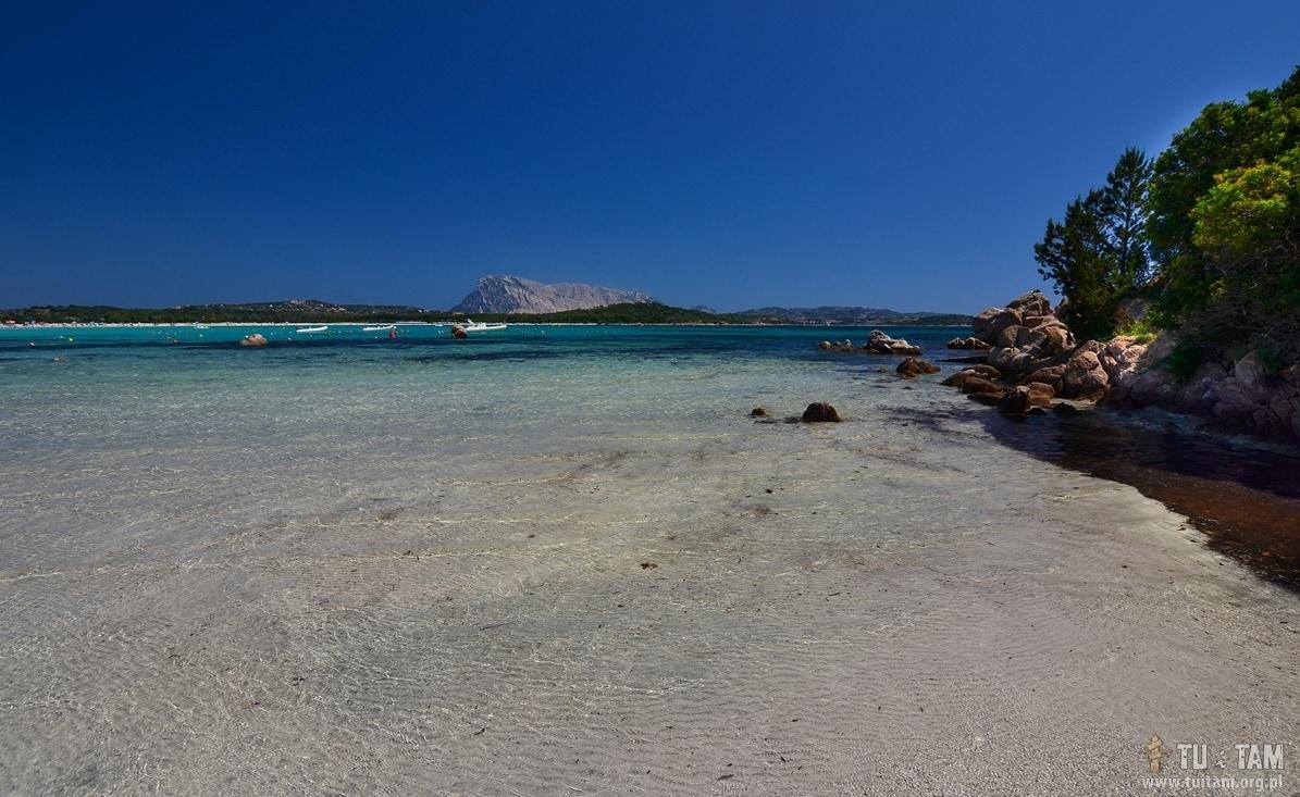Spiaggia di Lu Impostu