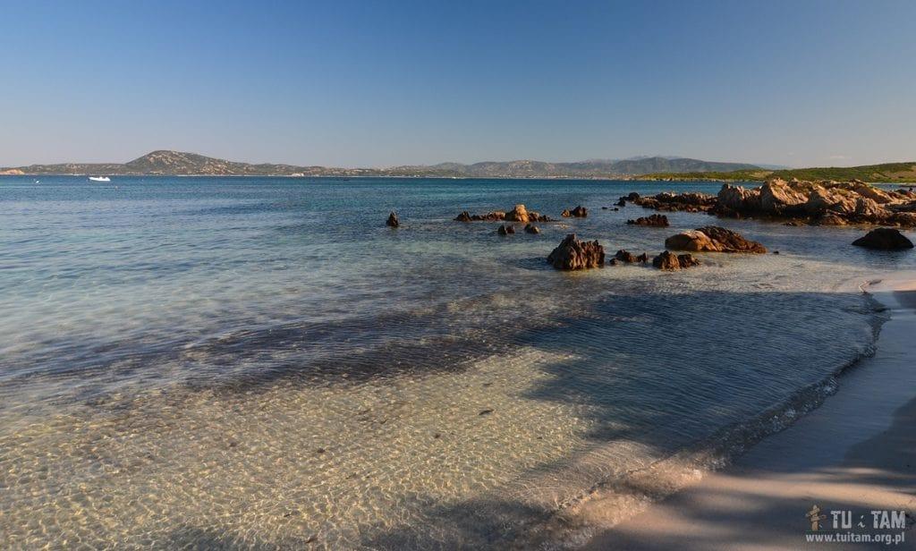 Spiaggia Mare e Rocce