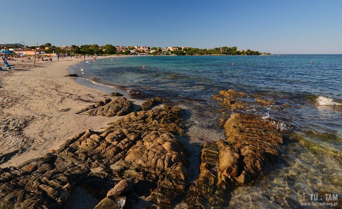 Spiaggia dello Squalo