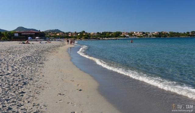 Spiaggia La Playa