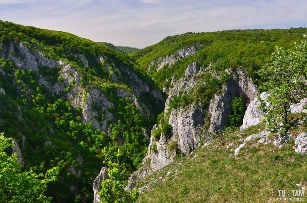 Dolina Zadielska