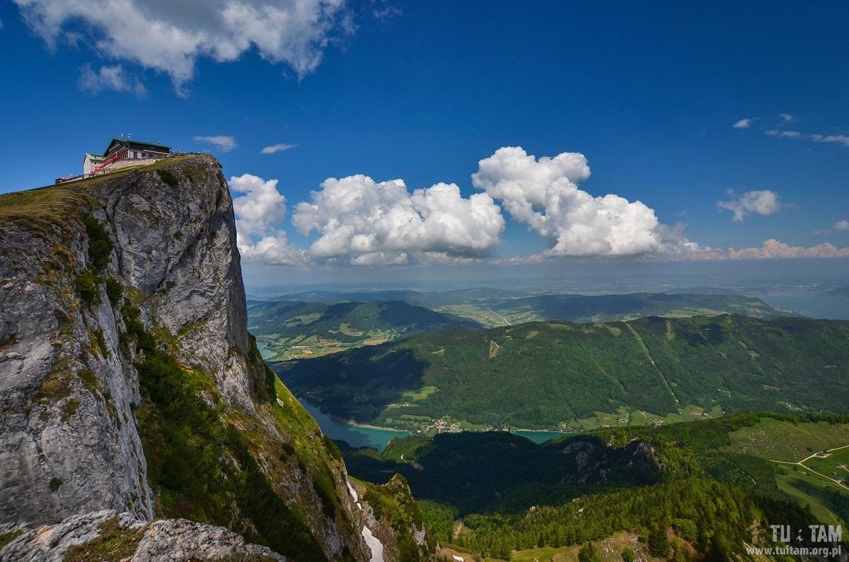 Schafberg, Austria