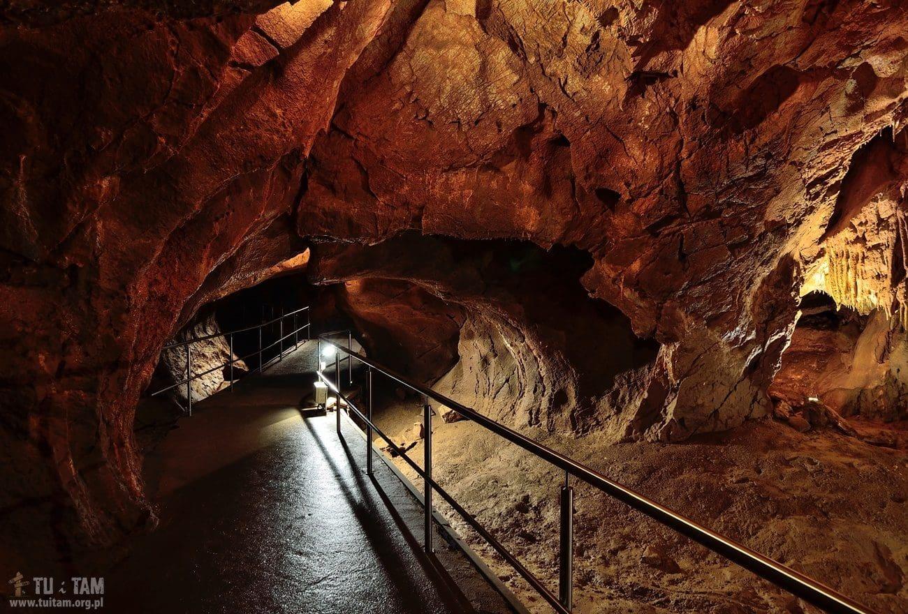 Jaskinia Gombasecka