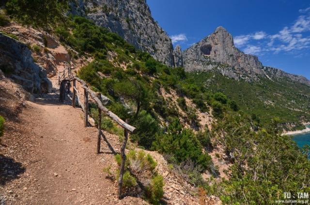 Sardynia Pedra Longa