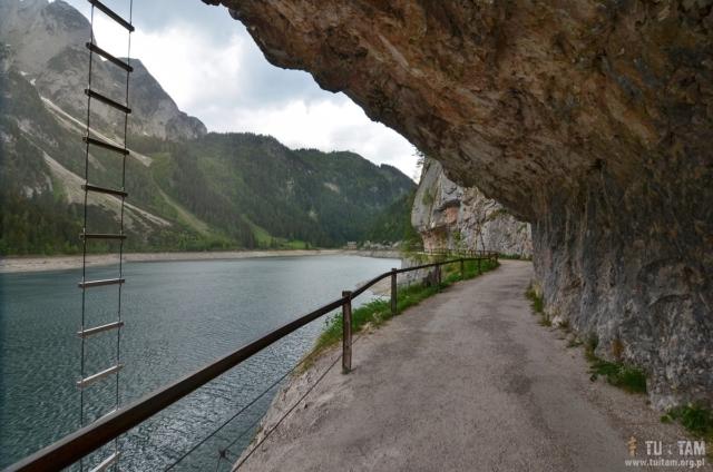 Jezioro Gosau