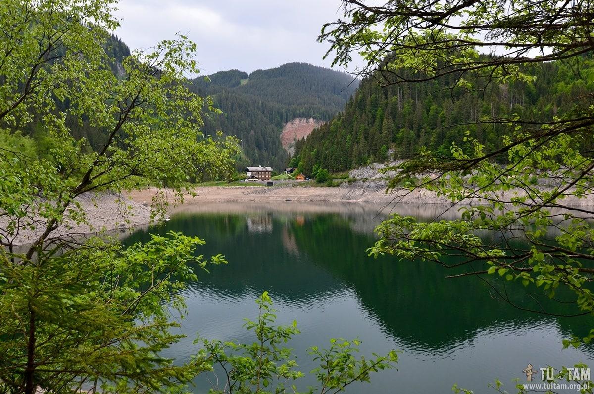 Gosausee, Jezioro Gosau