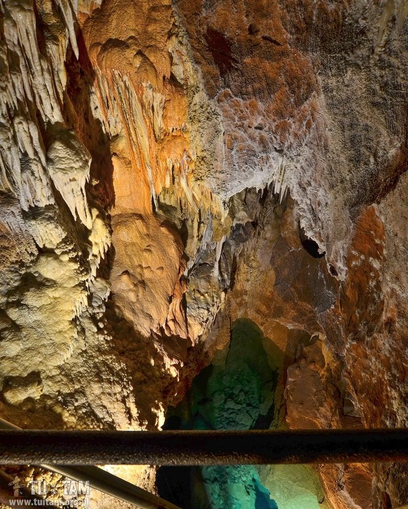 Jaskinia Rakoczi, Rakoczego