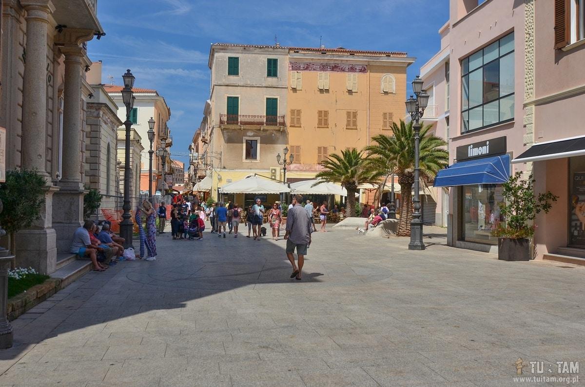 SARDYNIA, La Maddalena
