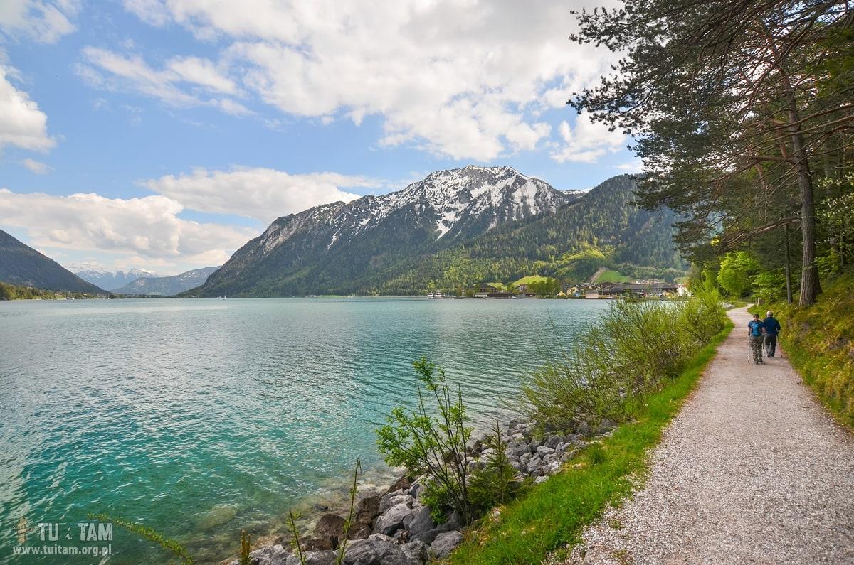 Achensee, Tyrol, Austria
