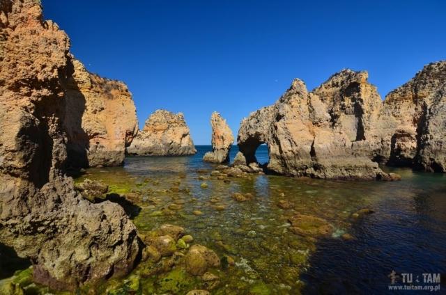 Algarve Ponta da Piedade