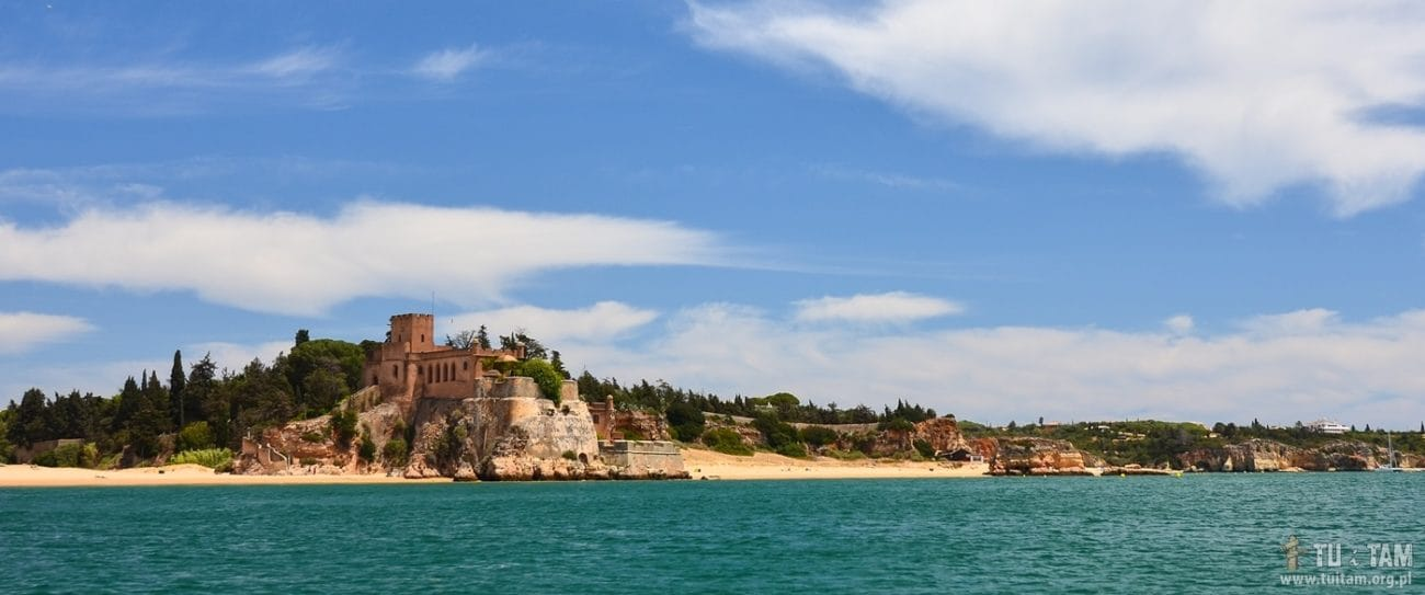 Algarve Portimao