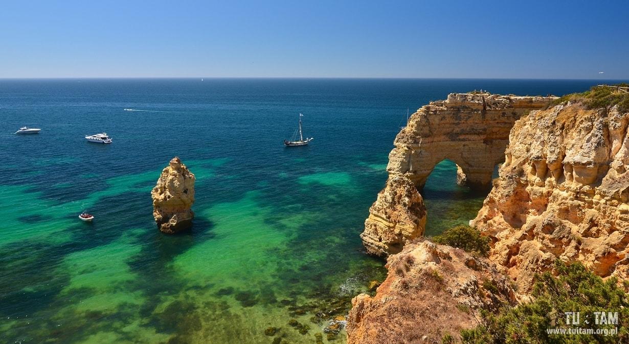 Algarve Marinha